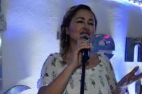 AKORDEON - Didim'de Yaz Konserlerine Yoğun İlgi