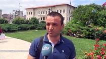 JOKER - 'Dineliyorum' Sorusu Sosyal Medyaya Damga Vurdu