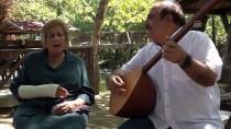 KAZDAĞLARI - Edremit'in Unutulmuş Türküleri Albüm Oldu