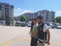 Edremit'te FETÖ/PDY Operasyonunda Bir Tutuklama