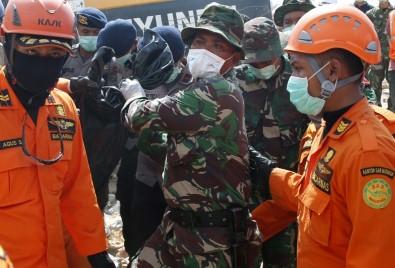 Deprem felaketinde ölü sayısı 131'e yükseldi