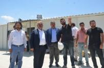 HALK BANKASı - Ereğli'de 3. TOKİ Başvuru Tarihleri Belli Oldu