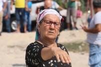Evlerini Yıktırmamak İçin Pompalı Tüfekle Terör Estirdiler