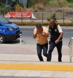SABIKA KAYDI - Evlilik Vaadiyle 100 Bin TL Para Dolandırdığı İddia Edilen Şüpheli Tutuklandı