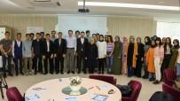 RECEP TAYYİP ERDOĞAN - 'Genç Liderler' Projesi Sona Erdi