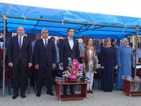 SİYASİ PARTİ - Hisarcık Kültür Ve Sanat Festivali Açıldı