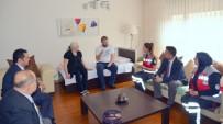 İŞİTME ENGELLİ - İl Sağlık Müdürlüğü İşitme Engellilere Kulak Veriyor