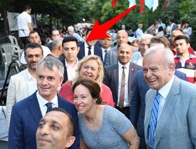 İnönü'nün korumasından Erdoğan'a iğrenç küfür