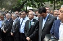 KEMAL KILIÇDAROĞLU - İş Adamı Ahmet Yaşar Son Yolculuğuna Uğurlandı