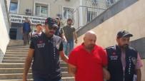 1 MİLYON DOLAR - İstanbul'da 1 Milyon Dolarlık Şantaj Yapan Kadın Ve Sevgilisi Yakalandı