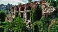 SULTANAHMET CAMII - İstanbul'un Saklı Sarayı Açık Hava Müzesi Olacak