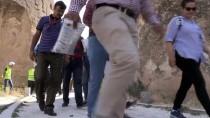 YERLİ TURİST - Kapadokya'da Bayram Tatili Bereketi