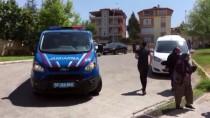 Karaman'da Kablo Hırsızlığı İddiası