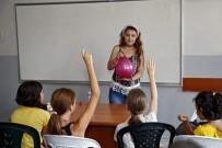 SAĞLIKLI YAŞAM - Konak'ta Bin 600 Minik Yaz Okulundan Faydalandı