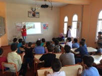 İSLAMOFOBİ - Kula'da Gençlere Sosyal Medya Semineri