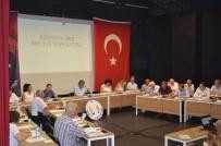 KUŞADASI BELEDİYESİ - Kuşadası Belediye Meclisi Ağustos Ayı Olağan Toplantısı Yapıldı