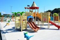 Lapseki'de Çocuklar İçin Oyun Grupları Kuruldu