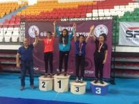 TAHA AKGÜL - Minik Bayanlar Türkiye Şampiyonası Sona Erdi