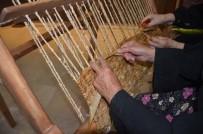 ŞEHİR MÜZESİ - Mısır Kabuğu Sanata Dönüşüyor
