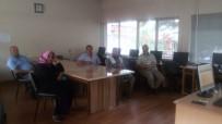 KONURALP - Müdür Fuat Bayri Açıklaması Akdağ'da Bal Üretimi Daha Da Yaygınlaşmalı