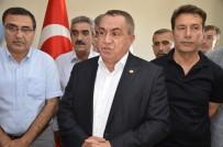 MEHMET EMIN ŞIMŞEK - Muş'a 2018'De 3 Milyar TL'lik Yatırım Yapılıyor
