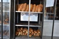 DEVLET BAHÇELİ - Nazilli'de 12 Noktaya Askıda Ekmek Bırakılacak