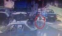 ERDEMIR - O Kamyon Şoförü Tutuklandı