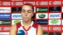 NIJERYA - Ayşe Cora Açıklaması 'Öncelikli Hedefimiz Türk Halkını En İyi Şekilde Temsil Etmek'