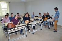 RECEP TAYYİP ERDOĞAN - Palandöken Belediyesi'nin Yaz Okulları Devam Ediyor