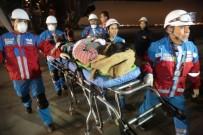 SAĞLıK BAKANı - Peru'da Cenaze Merasiminde Zehirlenme Açıklaması 10 Ölü