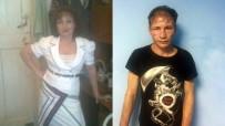 KATİL ZANLISI - Rusya'da Vahşet, Karı Koca İnsan Eti Yemiş