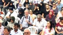 CUMHURİYET SAVCISI - Sakarya'da 'Şehit Emanetleri' Sergisi Açıldı