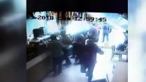 1 MİLYON DOLAR - Şantaj Şüphelileri Yakalandı