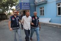 CİNAYET ZANLISI - Seyyar Satıcı Cinayetinde Kan Davası İddiası
