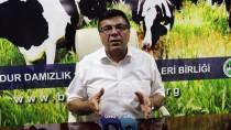 'Süt Fiyatlarının Otomatik Belirlenmesi Gerekiyor'