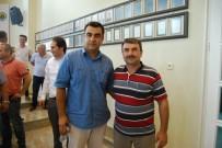FATIH YıLMAZ - Tekirdağ'da Yılın İlk Ayçiçeği Satışı Yapıldı