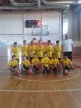 MURATBEY - Turgutlulu Basketbolcular Sezonda İddialı