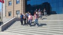 FEVZIPAŞA - Uyuşturucu Satıcısı Tutuklandı