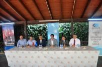 ESNAF ODASI - Yenice'de Yeni Girişimci Adayları Sertifikalarını Aldı