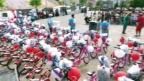 DENİZ FENERİ - Yetimlerin Bisiklet Hayali Gerçekleşti
