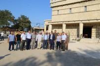 2018 Troya Yılında Arkeoköy-Tevfikiye