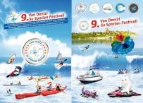 SU SPORLARI - 9. Van Denizi Su Sporları Festivali Başlıyor