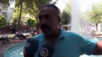 DEMOKRASİ PARKI - Adıyaman'da Kadının Bebeği Süs Havuzunda Öldürmeye Çalıştığı İddiası