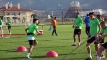 GÜLPıNAR - Afjet Afyonspor'da İstanbulspor Maçı Hazırlıkları