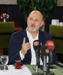 HAKAN KARADUMAN - AK Parti Yerel Seçimler İçin Sahaya İniyor