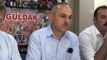 MEHMET GELDİ - AK Parti Yerel Yönetimler İstişare Ve Değerlendirme Toplantısı