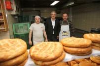 İŞ GÜVENLİĞİ - Akpınar İstedi, Fırın İşçileri Dernek Kurdu