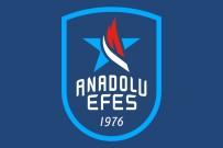 ANADOLU EFES - Anadolu Efes'in Logosu Değişti