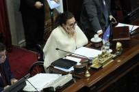 KATOLIK - Arjantin Senatosundan Kürtaj Yasasına Ret