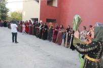 KANAAT ÖNDERLERİ - Aşiret Düğününden Erdoğan'ın Çağrısına Tam Destek